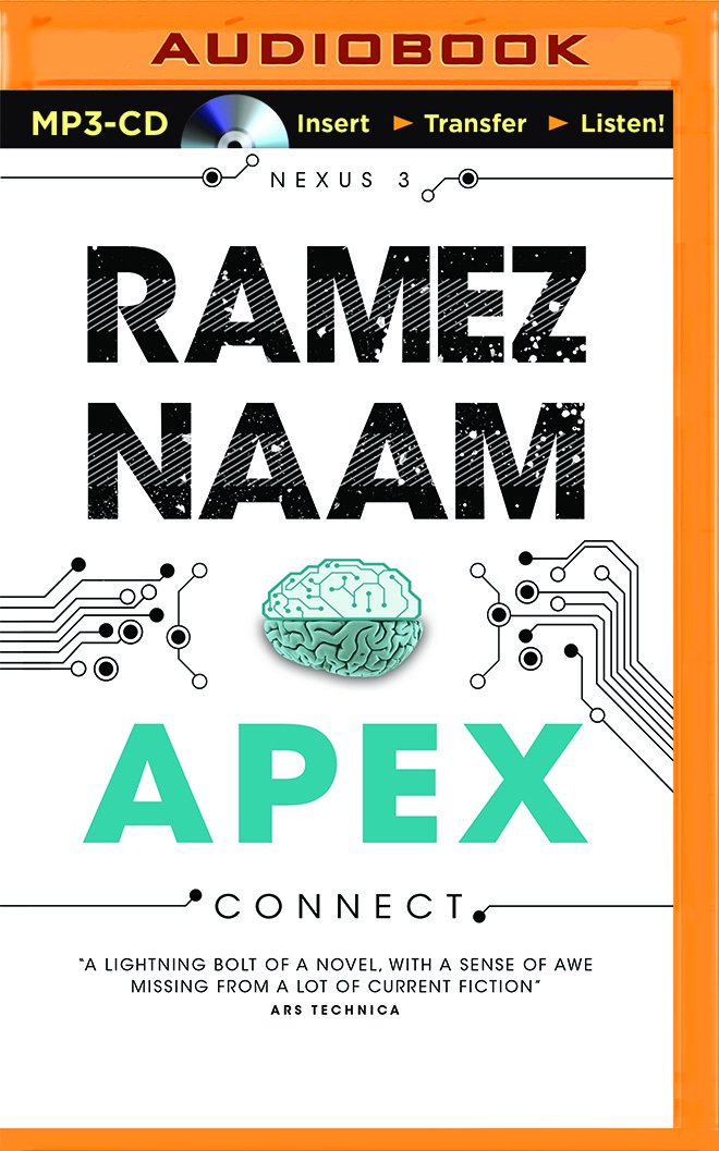 Download Apex (Nexus) pdf epub