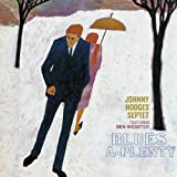 Blues-A-Plenty - Johnny Hodges [Plus 7 Bonus Tracks]