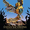 The Peculiar Audiobook by Stefan Bachmann Narrated by Peter Altschuler