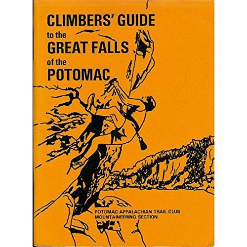 Climbers Guide To The Potomac