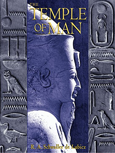 The Temple of Man (Encyclopedia Of The Archaeology Of Ancient Egypt)