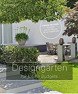 Designgärten Für Kleine Budgets   Vorher Nachher: 12 Gärten Von Der Planung  Bis Zur