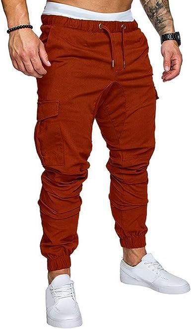Amazon Com Pantalones De Hombre Para Correr Moderno Xl Clothing