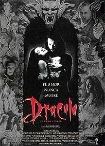 Drácula de Bram Stoker [Blu-ray]