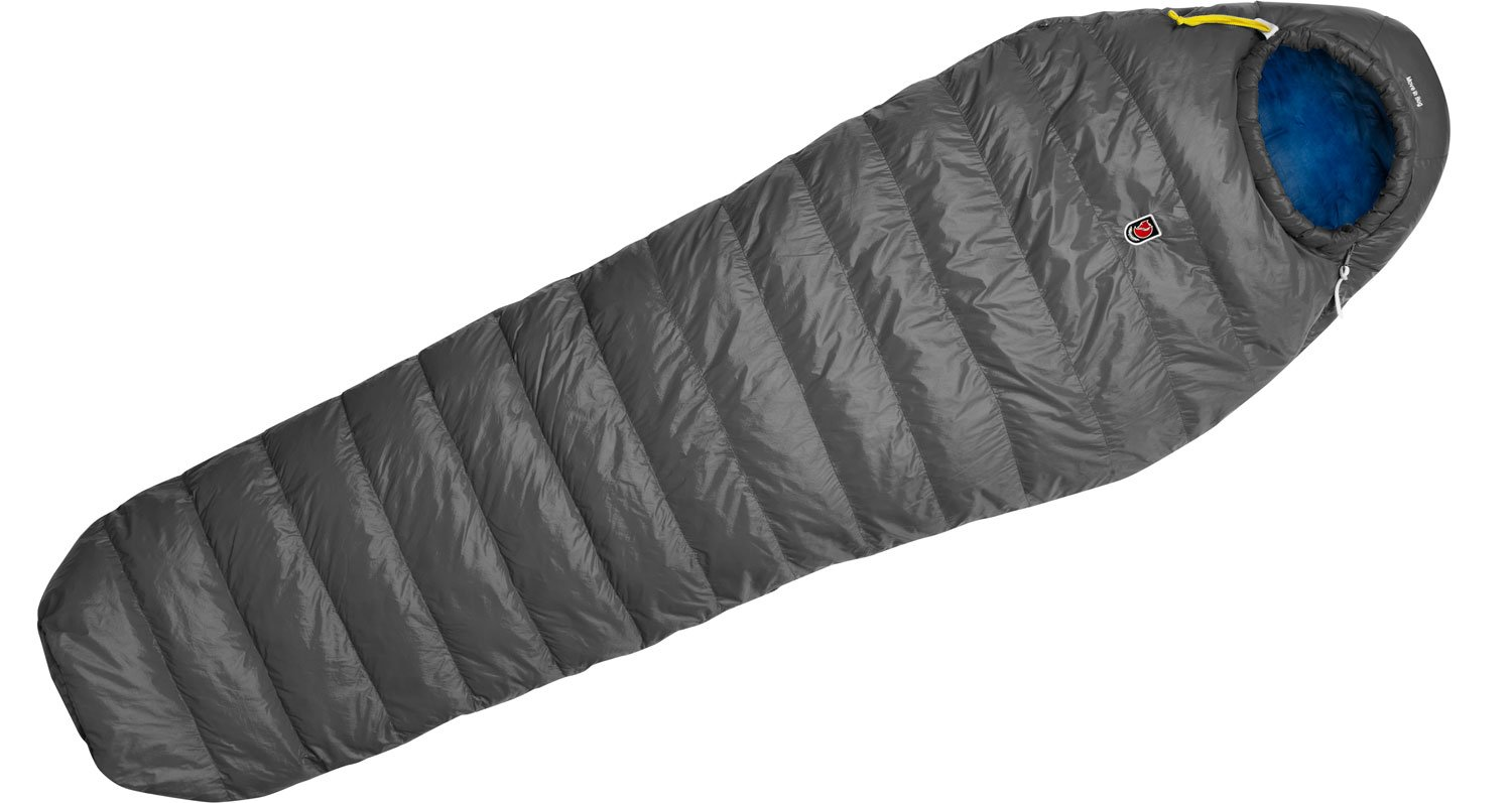 Fjällräven Move In Bag +5 Grad Regular - Daunenschlafsack