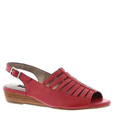 ARRAY Iris Damens's Sandale 6.5 2A(N) US ROT   Sandales 46e74a
