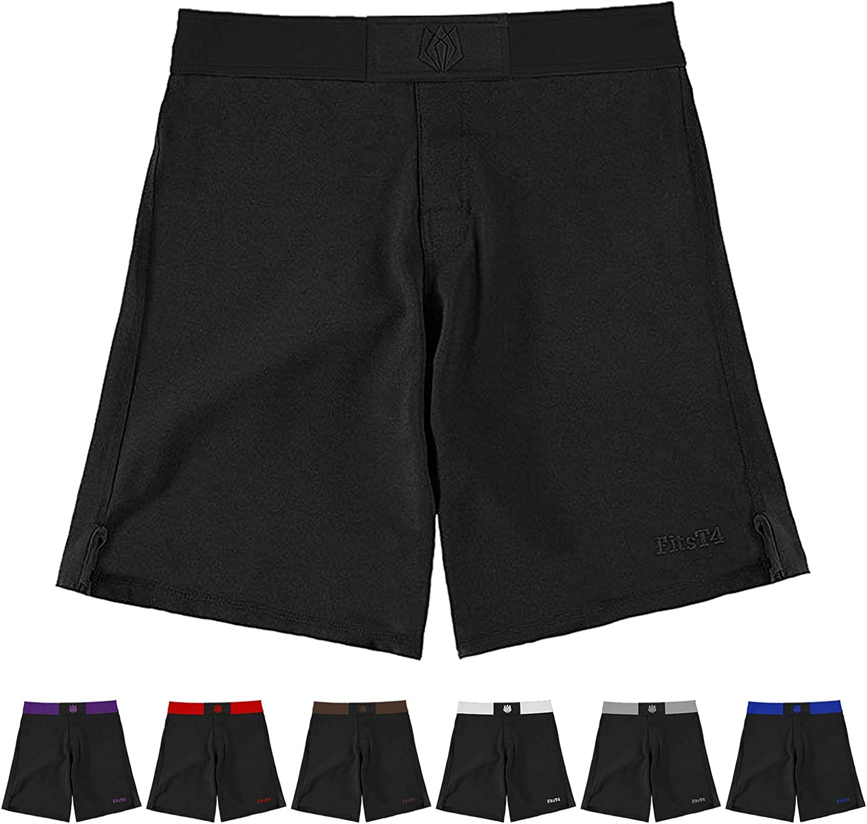 FitsT4 Sports PANTS メンズ ブラック