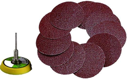 2Pcs Wet Dry Sanding Sponge Sandpaper Polishing Pad Coarse Foam Grinding Tool