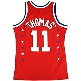 cdadd515c1b Mitchell & Ness Isaiah Thomas 1983 NBA All Star East Swingman Jersey Men's