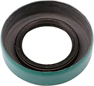 SKF 8060 LDS & Small Bore Seal, R Lip Code, CRW1 Style, Inch, 0.813