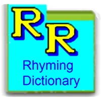 Rolling Rhyming Dictionary