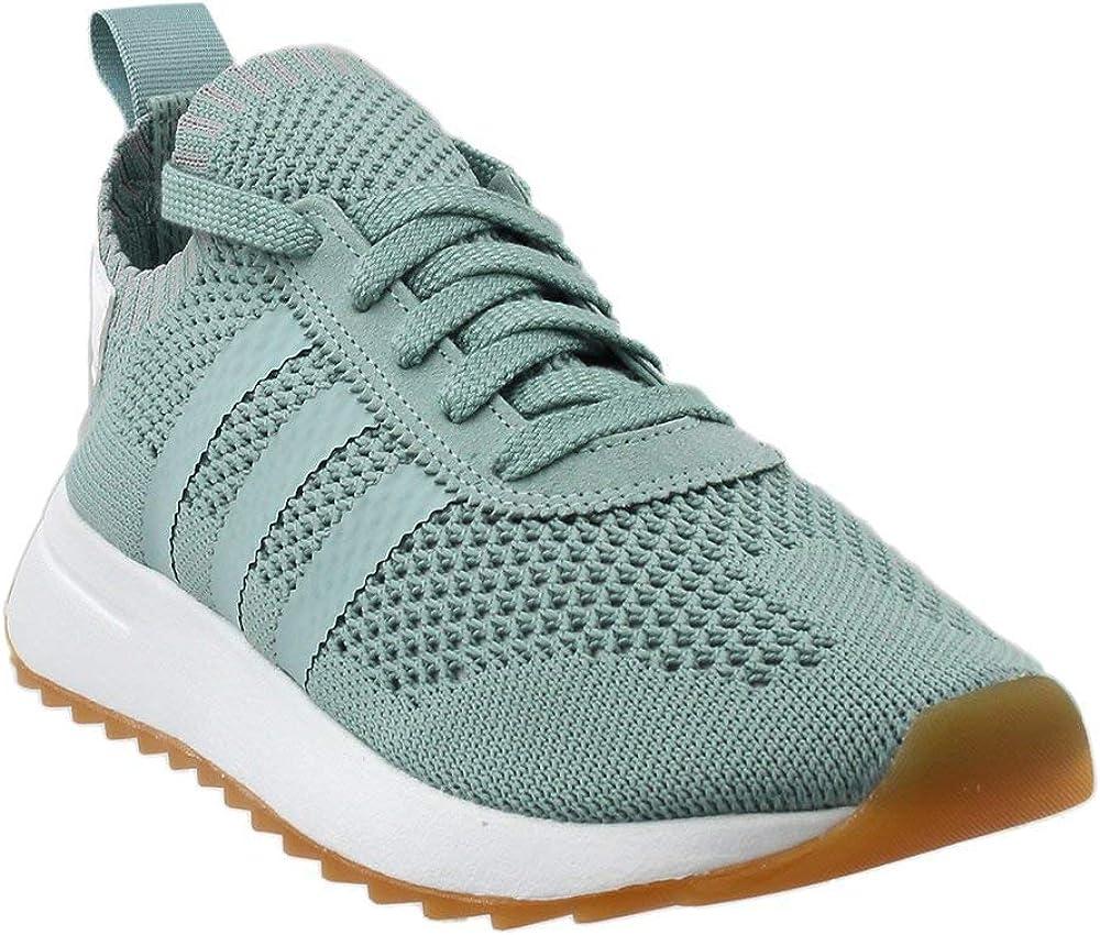 New Adidas Originals Flashback W FLB Women Black White Fashion Shoes Sneakers