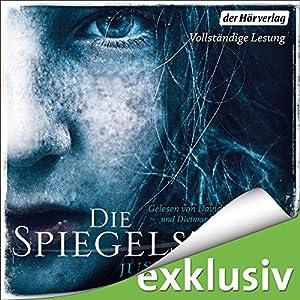 Die Spiegelstadt (Passage-Trilogie 3) Hörbuch