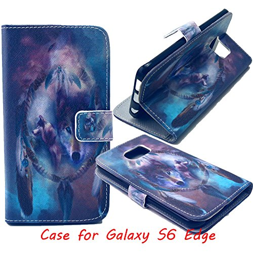 Galaxy Edge Leather Compatibility International product image