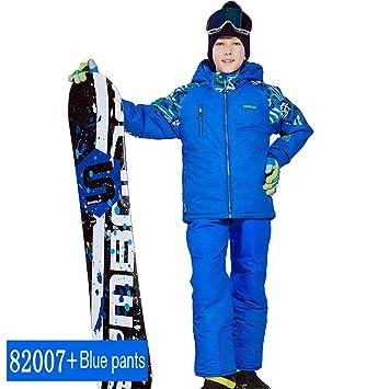 Amazon.com: Fanboy - Traje de esquí para niños y niñas ...
