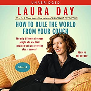 How to Rule the World from Your Couch Audiobook