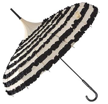Image result for Outgeek Ladies Sunproof Umbrella Parasol