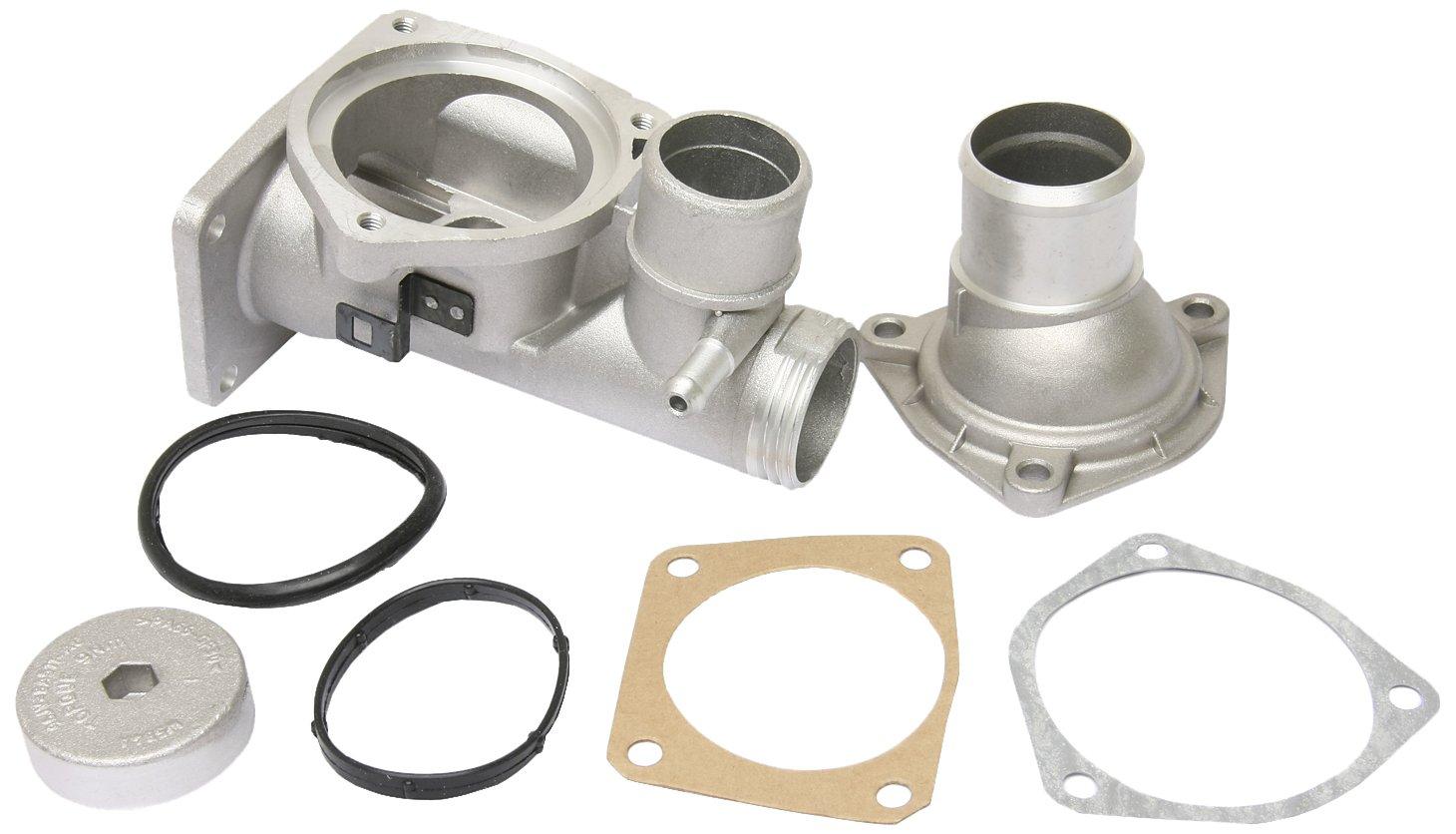 URO Parts AJ82217KIT Aluminum T-Stat Housing and Cover Kit AJ82217KIT-PRM
