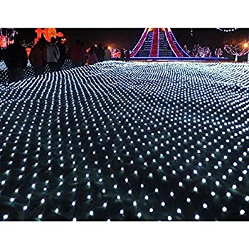 Christmas Runway Lights.Bluespace Outdoor String Lights Waterproof Led Light