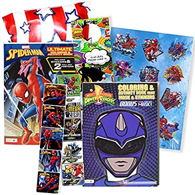 - Amazon.com: POWER RANGERS DINO CHARGE Coloring Book And Stickers Super Set  Bundle ~ Dino Chargers Coloring Book With Power Rangers Dino Chargers  Stickers & Specialty Door Hanger: Arts, Crafts & Sewing