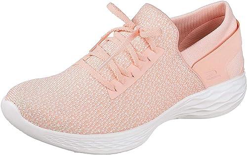 Skechers Damen You Inspire Slip On Sneaker: Skechers: Amazon xXNRc