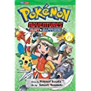 Pokémon Adventures, Vol. 21 (Pokemon)