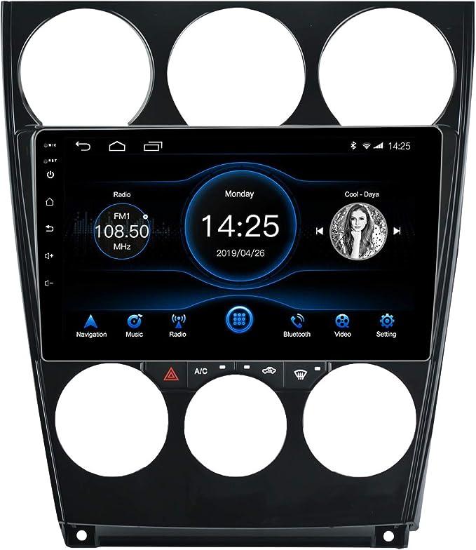 Ezonetronics Android 10 1 Car Radio Stereo 9 Inch For Elektronik