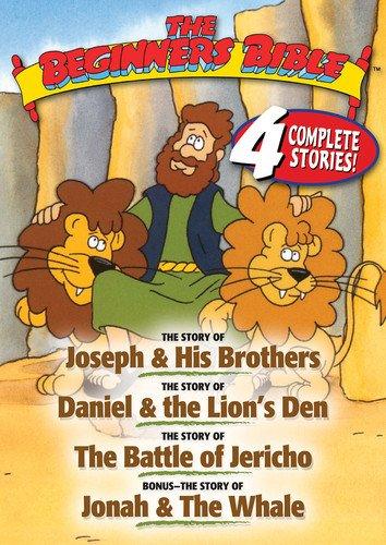 The Beginner's Bible: Volume 4 (DVD)