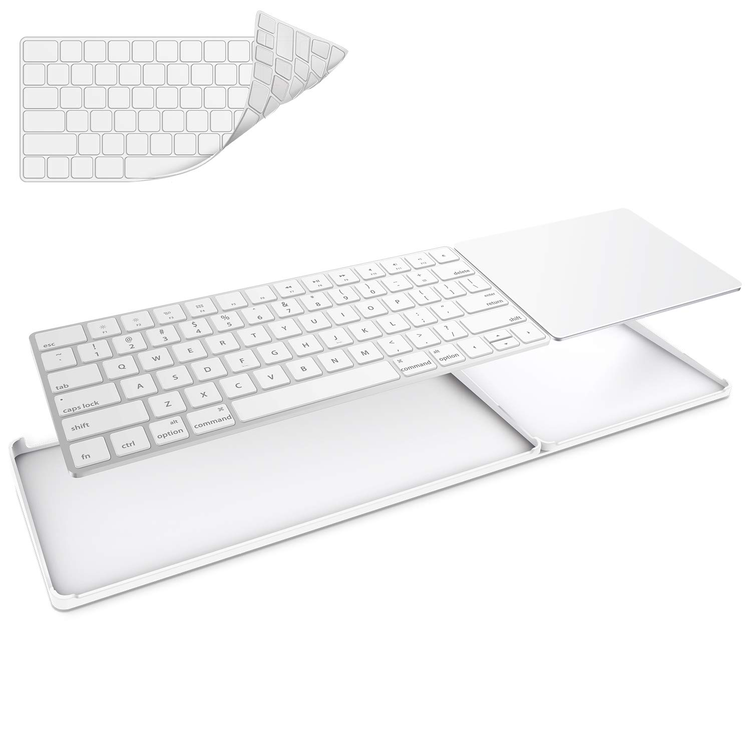 Computers & Accessories Touch Pads ghdonat.com White Bestand ...