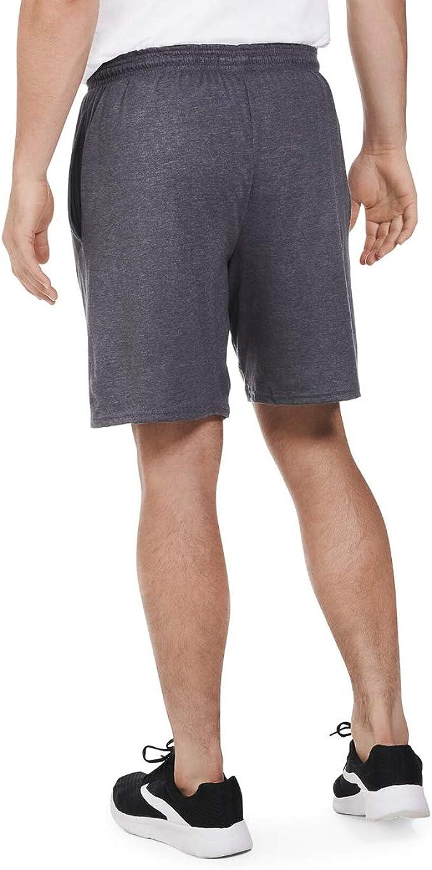 Fruit of the Loom Short Homme Pantalon Court /ét/é Lightweight Short
