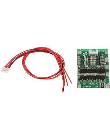 Motor-Treiber Schrittmo 3 st/ücke 10 Pin Auf 6 Pin Adapter Board Connector for Arduino ISP Schnittstellenwandler AVR AVRISP USBASP STK500 Standard f/ür Arduino Motor Drive Con Schaltung ersetzen Module
