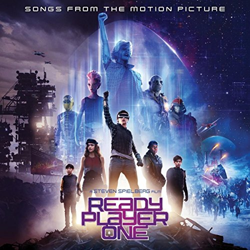Price comparison product image Songs From Ready Player One [CD]