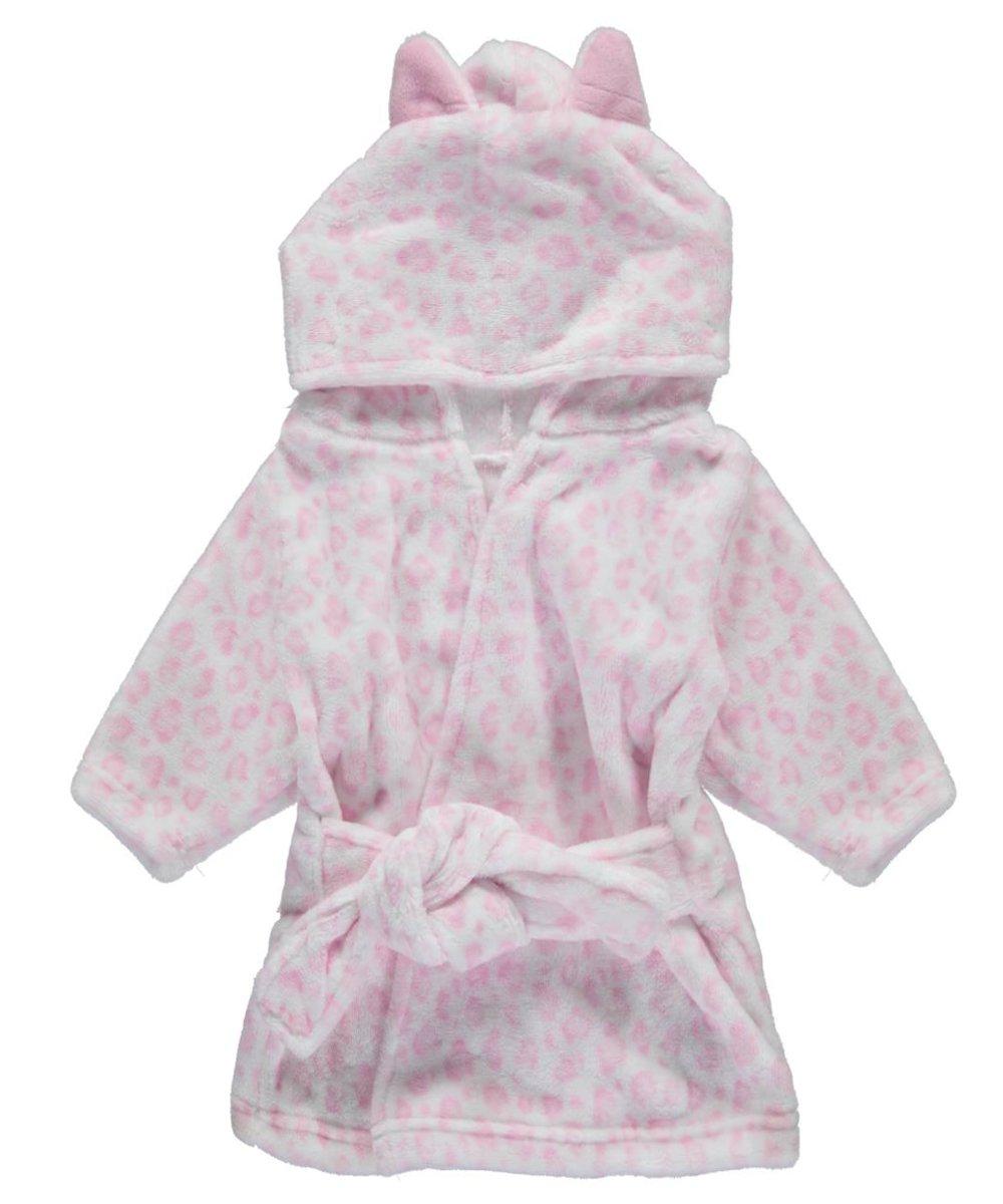 52319c37d67d Amazon.com   Hudson Baby Animal Plush Bathrobe   Baby