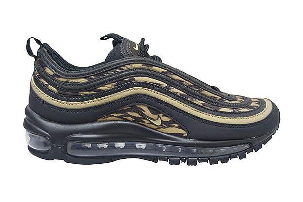 best website 04452 62e34 Nike - Zapatillas Nike Air MAX 97 AOP - 181015 AQ4132 001 - Negro, 40, 40  EU  6 UK  7 US  25.4 cm Amazon.es Zapatos y complementos
