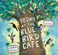 Today at the Bluebird Cafe