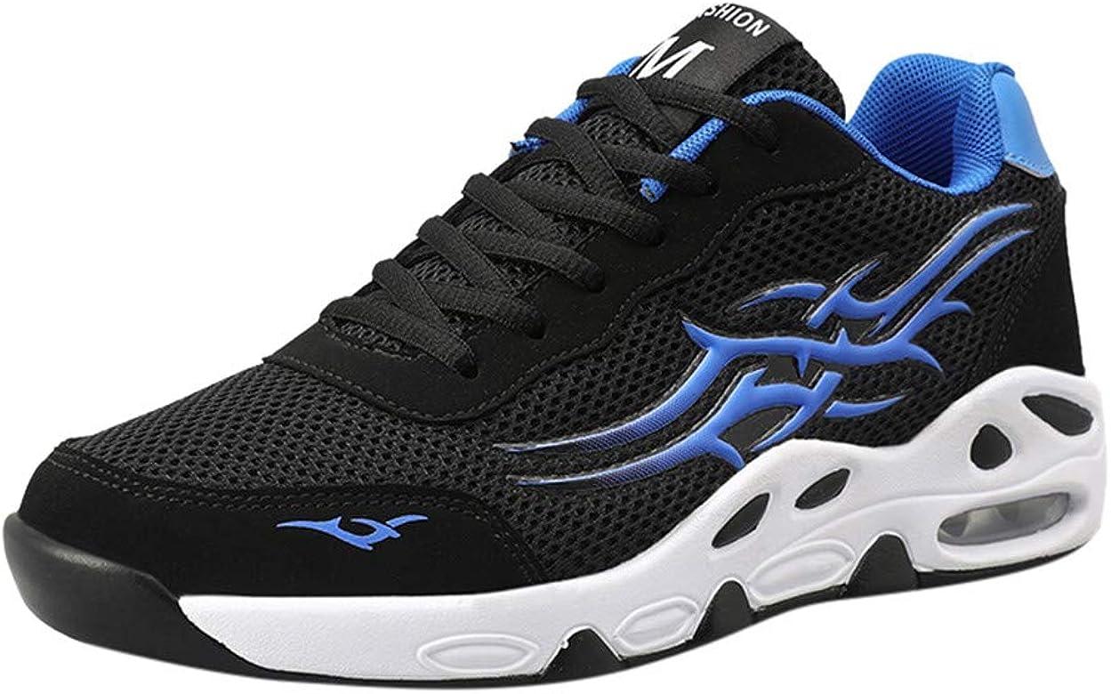 Darringls Zapatos para Hombre,Zapatos para Correr Transpirables Resistente Running Zapatillas de Deporte Mujer Zapatos Deportivos Aire Libre para Correr Calzado Hombre: Amazon.es: Ropa y accesorios
