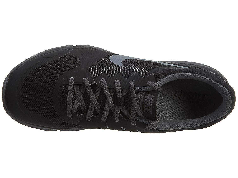 9391d86e8933 Nike 2015 Q4 Men Flex 2015 RN MSL Training Sneaker Shoes 724933-011   Amazon.ca  Shoes   Handbags