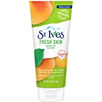 St. Ives Face Scrub Apricot 6 oz (Pack of 3)