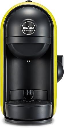 Lavazza Minù Independiente Máquina de café en cápsulas 0,5 L ...