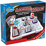 ThinkFun Laser Maze (Class 1) Logic Game and STEM Toy – Award Winning Game for Kids