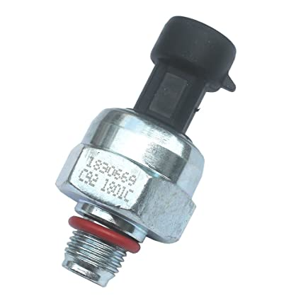 Kipa Injector Control Pressure Sensor Icp For Cummins Dte Ie Dt Dt Ht Ford F