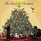 The Spirit of Christmas Audiobook by Nancy Tillman Narrated by Jim Dale
