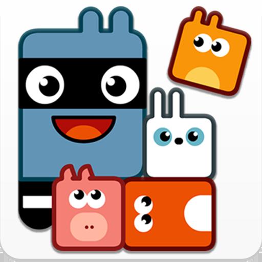 Pango Blocks - Picture App Reflection