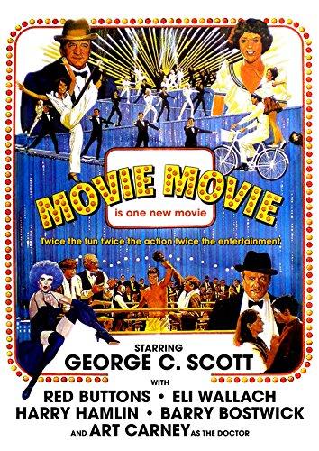 Movie Movie (1978) (Barbara Barry Beds)