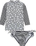 Product review for Vaenait Baby 2T-7T Girls Rashguard swimsuit Hula Hula