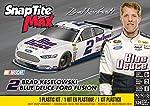 Revell SnapTite MAX NASCAR #2 Brad Keselowski Blue Deuce Fod Fussion Model Kit by Revell