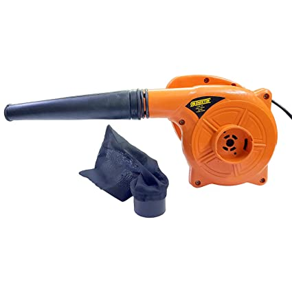 Cheston 600 W || 80 Miles/Hour Electric Air Blower Dust PC Cleaner