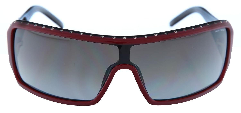 Oxydo Gafas de sol Burdeos Star ryx1 de bza de N2: Amazon.es ...