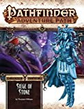img - for Pathfinder Adventure Path: Ironfang Invasion Part 4 of 6   Siege of Stone book / textbook / text book