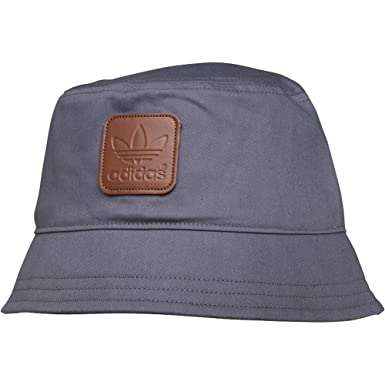 4181b16a28b Image Unavailable. Image not available for. Colour  adidas Originals Men s  Trefoil Bucket Hat ...